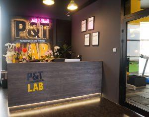 P&T LAB Bahçeşehir - Liona Mimarlık Projesi