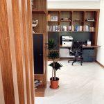 HDG Cergi Danışmanlığı Liona Mimarlık Projesi